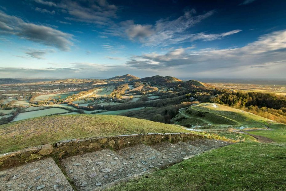 Places You Should Visit In Malvern Hills