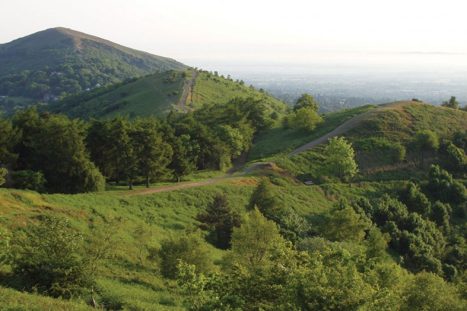 The History of Malvern, Worcestershire
